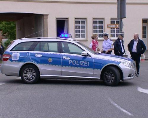 Sinsheim - Eschelbach undMühlhausen, Rhein-Neckkar-Kreis: Zwei Einbrüche in einer Nacht