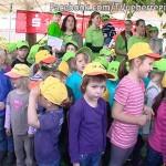 Zunftbaumfest Reilingen und Staffellauf 2014