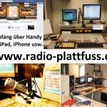 Radio Plattfuss Frühling