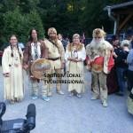Country Time Schützenverein Eschelbach dreht die Zeit 400 Jahre zurück
