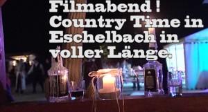 Country Fest Schützenverein Eschelbach 2014