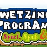 Ferienprogramm Schwetzingen 2014 geht an den Start – Kinder freut Euch