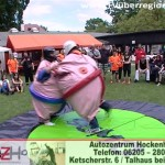 Narrenolympiade 2014 in Speyer – Wie Spiele ohne Grenzen