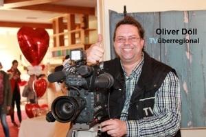 Oliver Döll TVüberregional
