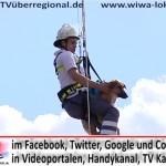 Tag der Helfer Wiesloch 2014 TVueberregional Wiwa Lokal (13)
