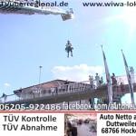 Tag der Helfer Wiesloch 2014 TVueberregional Wiwa Lokal (15)