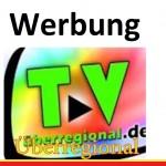 Werbung bei TVüberregional