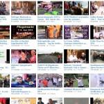 Youtube Kanal Oliver Döll – TVüberregional – und alle Moderatoren und Moderatorinnen