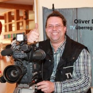 Oliver Döll Hochzeit Video Produzent