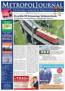 Metropoljournal Zeitung