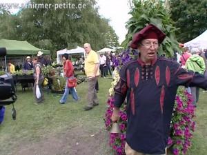 petite Fleur Hockenheim 2017 - Gartenmesse in stilvollem Ambiente - BALSAM FÜR IHRE SEELE