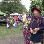 Petite Fleur in Hockenheim 2014 – Balsam für die Seele