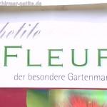 petite Fleur Hockenheim 2017 – Gartenmesse in stilvollem Ambiente – BALSAM FÜR IHRE SEELE