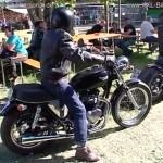 XXL Bikertreffen in Kirrlach beim Ochsenloch