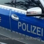 Mannheim – Neckarstadt Schwerer Verkehrsunfall