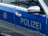 Hockenheim: Unbekannte Täter besprühen mehrere Gebäude in der Karlsruher Straße mit Graffiti – Zeugen gesucht.