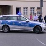 Schwetzingen – Unfallflucht – Polizei sucht Zeugen