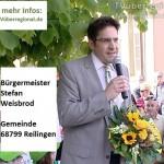 Neues aus der Gemeinde Reilingen Nr. 3/2015