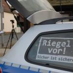 Sandhausen: 85-Jährige Opfer dreister Trickdiebe; Zeugen gesucht