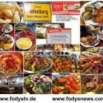 Sonntag Brunch – Premium Gastronomie Restaurant Fodys Fährhaus Ladenburg
