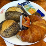 Frühstück in Ladenburg – Restaurant am Neckar – Fodys Fährhaus