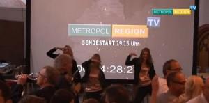 Metropolregion TV Sendeliste Kabelfernsehen Kanal 166