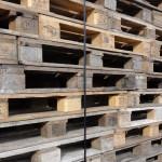 Hockenheim: 200 Europaletten von Fabrikgelände gestohlen – Zeugen gesucht