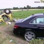Hockenheim- 66-jähriger PKW-Fahrer bei Verkehrsunfall getötet – Zeugen gesucht