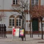 "Ankündigung: ""7. Schwetzinger Ausbildungsbörse am 20. März 2015"