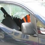 Sandhausen: Autos aufgebrochen – mehrere tausend Euro Schaden