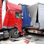 St. Leon-Rot – Mehrere Unfälle auf der BAB A5 in Fahrtrichtung Norden legen Verkehr lahm