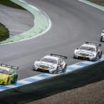 Programm: Grande DTM-Finale auf dem Hockenheim Ring vom 17. – 19. Oktober