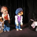 Sancho Panso  und Don Quichot – Die bekannte Geschichte von Cervantes mit ganz anderen Augen