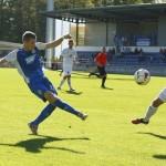 FC Astoria Walldorf weiter auf Erfolgsspur