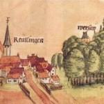 Neues von der Burg Wersau im Oktober