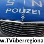 Sandhausen – Verursachen eines Verkehrsunfalls unter Alkoholbeeinflussung