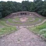 Heidelberg – Kind nach Sturz von Ruinenmauer verletzt