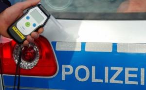 Hockenheim, Sinsheim, Sandhausen, BAB 5, BAB 6: Präventive Alkoholkontrollen - jeder 14. Fahrer betrunken