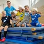 """Alla Hopp:""""Wir bauen unseren Spielplatz! – Kommt und baut mit!"""