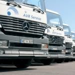 AVR Entsorgungstipps – heute beim Umweltmobil in Wiesloch