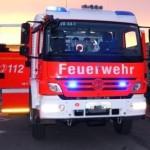 Parkende Fahrzeuge behindern Einsatz der Feuerwehr