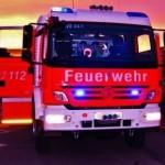 Mühlhausen – Tairnbach: Zimmerbrand in einem Einfamilienhaus