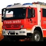 78-jähriger Wohnungsinhaber bei Brand verletzt