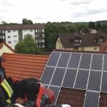 Was tun, wenn die Solaranlage brennt? Mythen im Umlauf