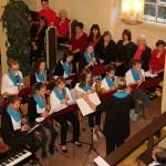 Rückblick: Konzert aller kirchenmusikalischen Gruppen zum Thema der Jahreslosung