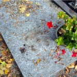 Wiesloch: Grabschmuck von elf Gräbern entwendet – Zeugen gesucht