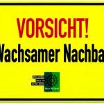 Hockenheim – Auto mit Farbe beschmiert – Zeugen gesucht