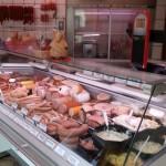 Knackfrische Wurst und wohlschmeckendes Fleisch – frisch geschlachtet – Metzgerei Albert in Hockenheim – alles selbst gemacht