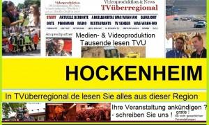 Hockenheim - Rückkehr zur bewährten Parkregelung in der hinteren Karlsruher Strasse