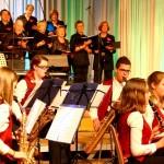 Reilingen – Sing2gether und Musikfreunde bieten ein Musikerlebnis der besonderen Art